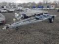 Bootsanhänger / -Trailer BA 1300-L